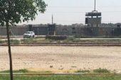 Türk ve ABD askerlerinden sınır hattında inceleme