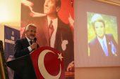 Başkan Erdem: Bursa Zeki Müren'e hak ettiği vefayı göstermedi