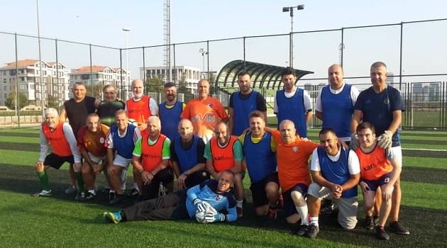 Bursa'nın markasını futbola altın harflerle yazdıracağız!