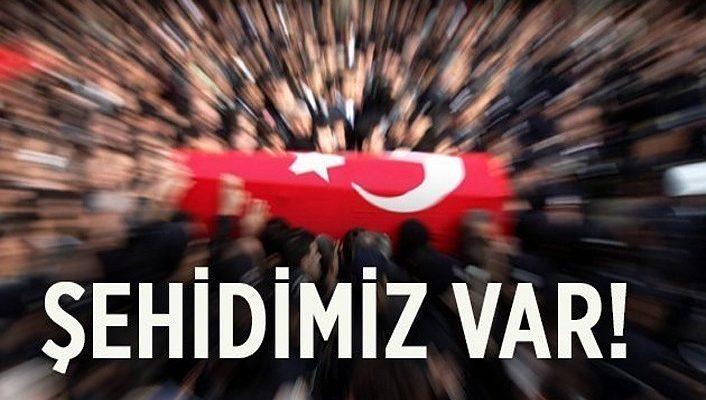 Şehit Ateşi Bursa'yı Yaktı…