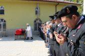 Kore Gazisi Sonsuzluğa Dualarla Uğurlandı…