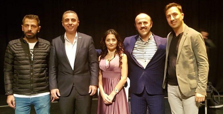 Yıldırım'da Pınar Rüzgarı