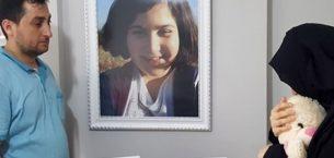 Rabia Naz soruşturmasında DNA sonucu belli oldu