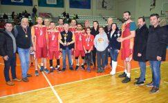 Basketbol Heyecanında Sürpriz Final