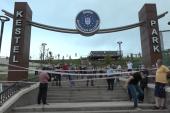 Çocuk Parkındaki Baz İstasyonuna Büyükşehir'e Büyük Tepki!