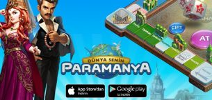 Paramanya'nın 5. Yıl Dönümüne özel güncellemesi yayınlandı.