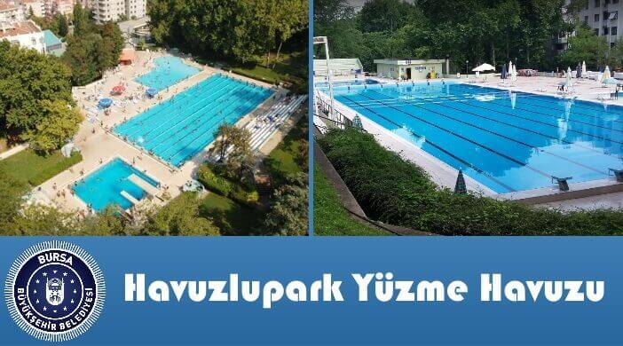 Kükürtlü Havuzlu Park'ın Tekrar Açılmasını İstiyor