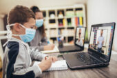 Online okullar örgün eğitime dahil oluyor