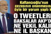Karamollaoğlu: Yeşil pasaportlu avukatlar Ankara'ya giremiyor