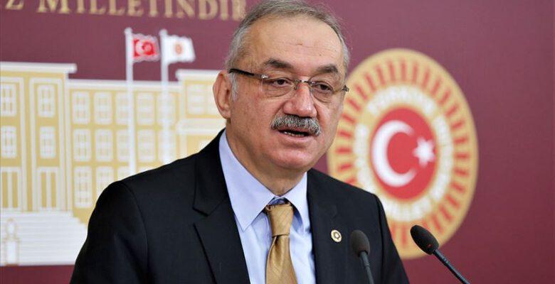 Tatlıoğlu: İnsanımızın ve Sarayın Yaşadığı 2 Türkiye Var!