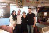 Bey-Ce Resturant Ulusal Medya Gündeminde