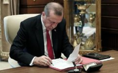 Erdoğan'dan '100'üncü yıl' genelgesi