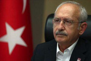 CHP Genel Başkanı Kılıçdaroğlu'ndan teröre tepki