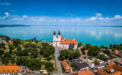 10 bin euroya Macaristan'da ev sahibi olmak mümkün