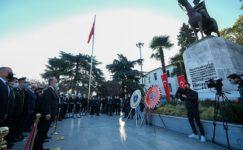 Bursa Büyükşehir'in Sorusuna Eleştiri Yağmuru!