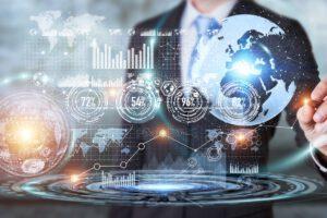 İş Dünyasında Dijital Dönüşüm