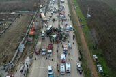 Bursa'daki TIR faciasının bir başka boyutu: 'Sonuçları ağır olacak'