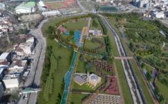 Bursa'ya yapılacak millet bahçesinin ihale tarihi belli oldu!