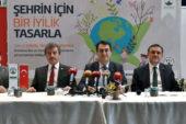 Bursa'da gençler şehirleri için iyilik tasarlayacak