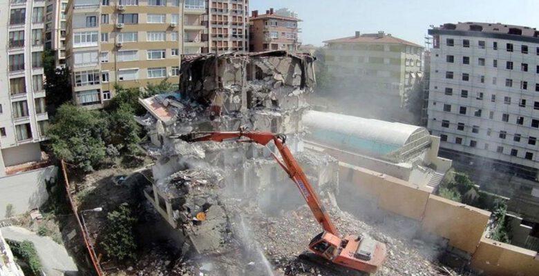 Bursa'da müteahhitler fabrika ve iş yerlerinin de kentsel dönüşüme alınmasını istiyor