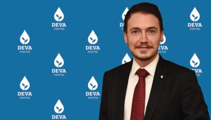 """DEVA: """"Merkez Bankası'nda 128 milyon doların hesabı verilmelidir"""""""