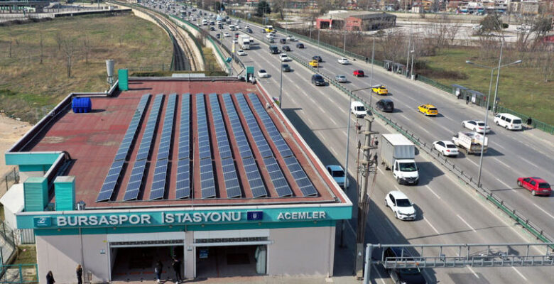 Bursa'da önemli enerji atılımı!