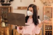 Pandemide Günlük E-Ticaret İşlemi 3 Milyona Yaklaştı