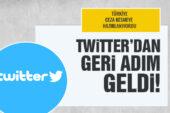 Twitter'dan Türkiye kararı!