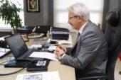 23 Nisan'da Bursa Nilüfer Belediye Başkanı Erdem çocuklarla olacak