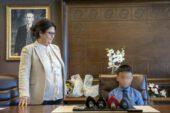 Aile ve Sosyal Hizmetler Bakanlığı'ndan 23 Nisan açıklaması