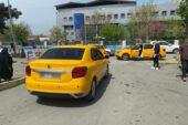 Bursa'da pandemide taksicilik ne durumda?