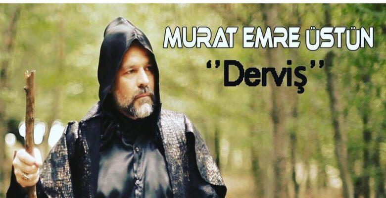 """Murat Emre Üstün Yeni Şarkısında """"Şiddete Hayır"""" Dedi"""