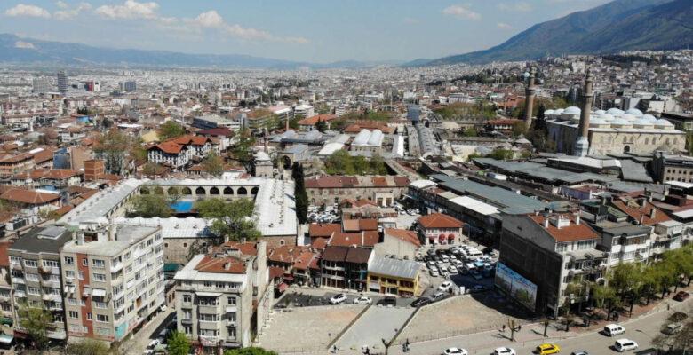 Bursa'da büyük kamulaştırma! Hak sahiplerinden ilk tepki…