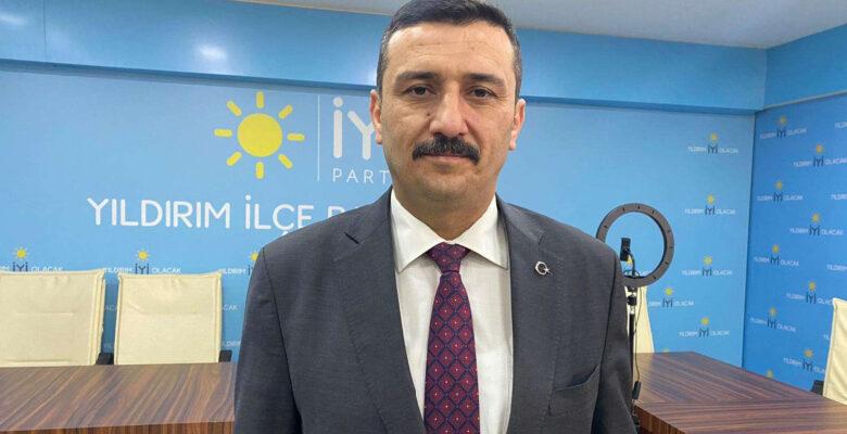 Türkoğlu: 'Dar gelirliye eziyet!'