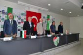 Bursaspor Divan Başkanlık Kurulu'ndan kongre açıklaması!