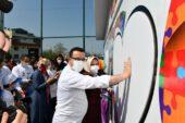 Bursa'da Saliha–Halil Kanar Otizm Birimi açıldı