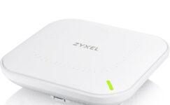 Zyxel NWA1123ACv3 access point, kurumlar için  üstün WiFi performansını sunuyor