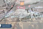 Siyasetin Mart ayı gündemi: Kongreler, Andımız ve İstanbul Sözleşmesi oldu!