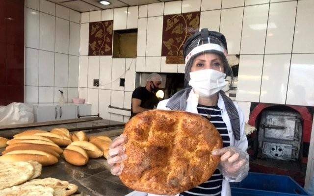 Bursa'da Pideye Son Noktayı Fırıncılar Koydu! 5 Lira…