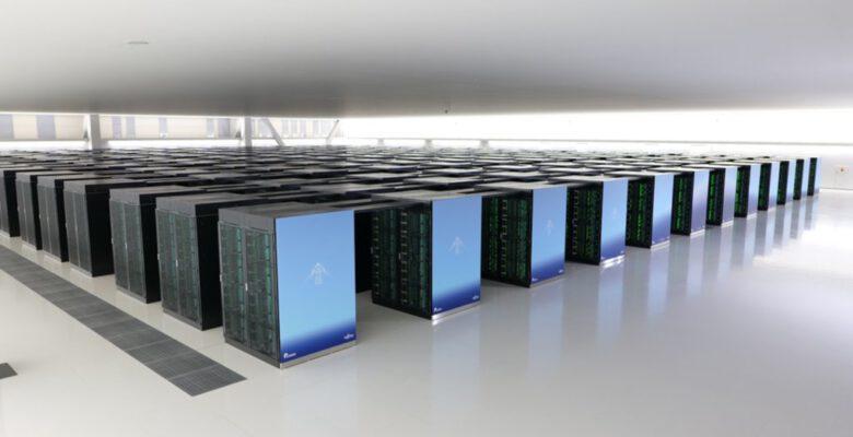 Fugaku, dünyanın en hızlı Süper Bilgisayarı Unvanını koruyor