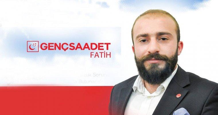 Fatih'te 5 ayda 620 evsizin ihtiyaçları karşılandı