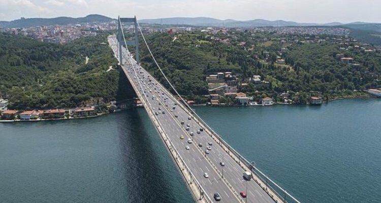 Bayramda köprü, otoyol, Marmaray ve Başkentray ücretsiz olacak