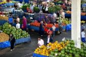 Bakanlıktan 'pazar yeri' genelgesi!