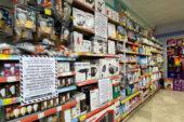 Bursa'da marketlerde yazılı önlem