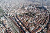 Bursa'da kentsel dönüşüm! Büyükşehir devreye aldı…