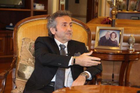 Bursa'da 21 bin kişilik ilham veren başarı öyküsü