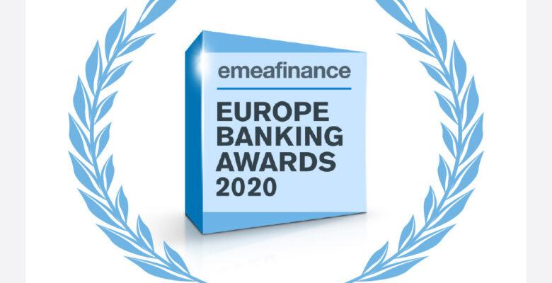 """EMEA Finance'dan ÜNLÜ &Co'ya  """"Best M&A House-Turkey"""" ödülü"""