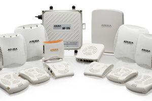 Aruba, Sektörün Kurumsal Seviyedeki İlk Wi-Fi 6E Çözümlerini Sunuyor