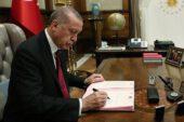 Erdoğan imzaladı! 10 fakülte kuruldu