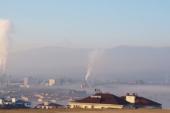 'Türkiye'de hava kirliliği, Kovid-19'dan daha fazla can aldı'